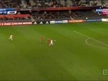Serbia U20 1:1 Węgry U20
