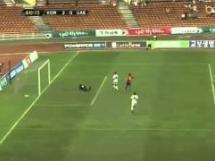Korea Południowa 3:0 Zjednoczone Emiraty Arabskie