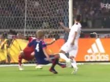 Japonia 4:0 Irak