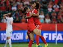 Chiny 1:0 Holandia