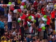 Malta 0:1 Bułgaria