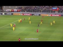 Kazachstan 0:1 Turcja