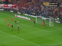 Walia 1:0 Belgia