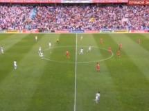 Gibraltar 0:7 Niemcy