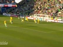 Irlandia Północna 0:0 Rumunia