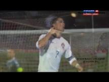 Armenia 2:3 Portugalia