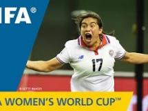 Korea Południowa 2:2 Kostaryka