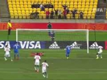 Uzbekistan U20 0:1 Senegal U20