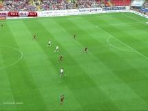 Rosja 0:1 Austria