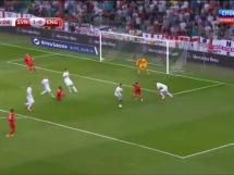 Słowenia 2:3 Anglia