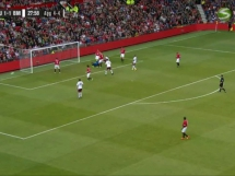 Legendy Manchesteru United 4:2 Legendy Bayernu Monachium