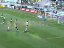 Palmeiras 2:1 Fluminense