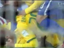 Brazylia 5:0 Senegal