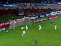 Argentyna 1:0 Urugwaj