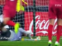 Serbia 1:1 (2:1) Mali