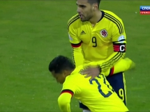 Brazylia 0:1 Kolumbia