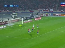 Chile 5:0 Boliwia