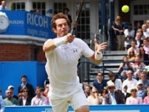 Andy Murray 2:0 Viktor Troicki