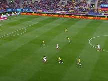 Kolumbia 0:0 Peru