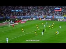 Argentyna - Jamajka