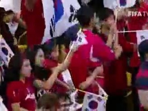 Francja - Korea Południowa 3:0