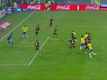 Brazylia 2:1 Wenezuela