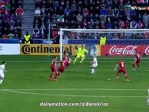 Czechy U21 1:1 Niemcy U21