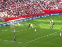 Japonia 2:1 Holandia
