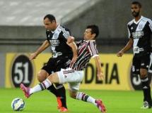 Fluminense 2:0 Ponte Preta