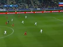 Boliwia 1:3 Peru
