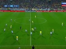 Argentyna 0:0 Kolumbia