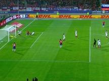 Chile - Peru 2:1