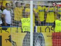 Szwecja U21 - Portugalia U21 0:0 (4:3 karne)
