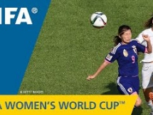 Japonia 2:1 Anglia