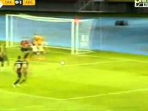 Shkendija 1:1 Aberdeen