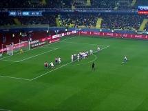 Peru 2:0 Paragwaj