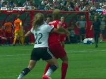 Niemcy 0:0 Anglia