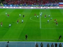 Chile - Argentyna 0:0 (4:1 karne)
