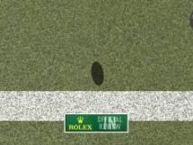 Roberto Bautista Agut 0:3 Roger Federer