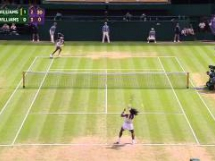 Serena Williams 2:0 Venus Williams