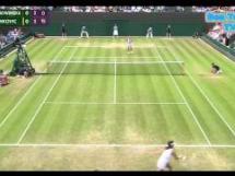 Radwańska awansowała do ćwierćfinału Wimbledonu