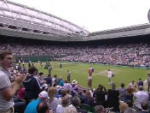 Vasek Pospisil 0:3 Andy Murray