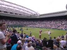 Vasek Pospisil - Andy Murray