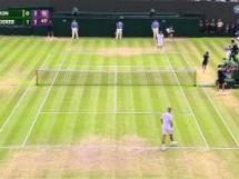 Gilles Simon 0:3 Roger Federer