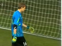 Hajduk Split 6:2 Sillamäe Kalev