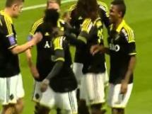 AIK Stockholm 4:0 VPS