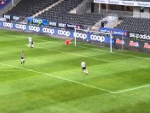 Rosenborg 0:0 Vikingur