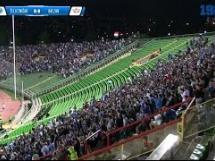 Zeljeznicar 1:0 Balzan Youths