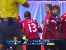 Trynidad i Tobago 3:1 Gwatemala