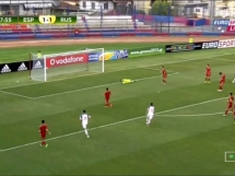 Hiszpania U19 1:3 Rosja U19